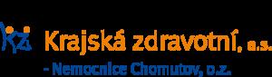 Logo porodnice Chomutov
