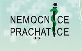 Logo porodnice Prachatice