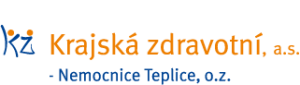 Logo porodnice Teplice