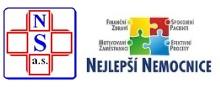 Logo Nemocnice Strakonice